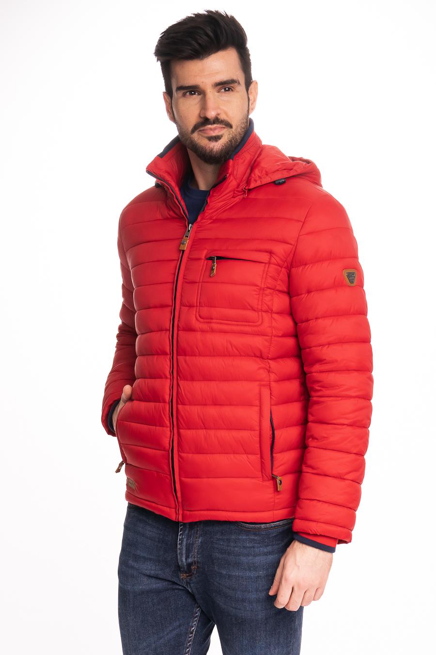 Férfi kabát & dzseki kollekció