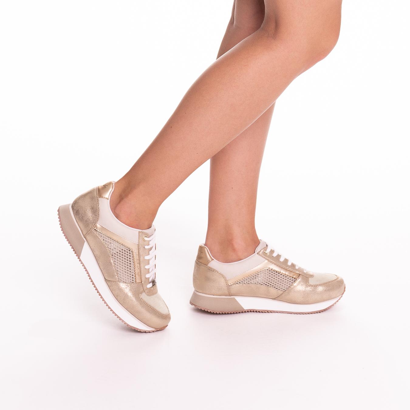 női utcai cipő arany Kényelmes Női Cipők | budmil női utcai cipő | budmil
